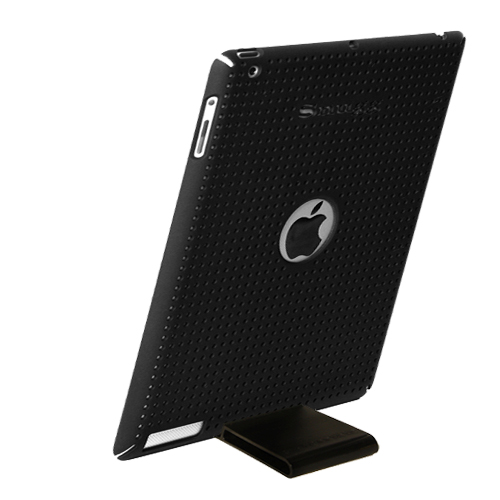 Review – Snugg Hardback iPad2 Case with stand
