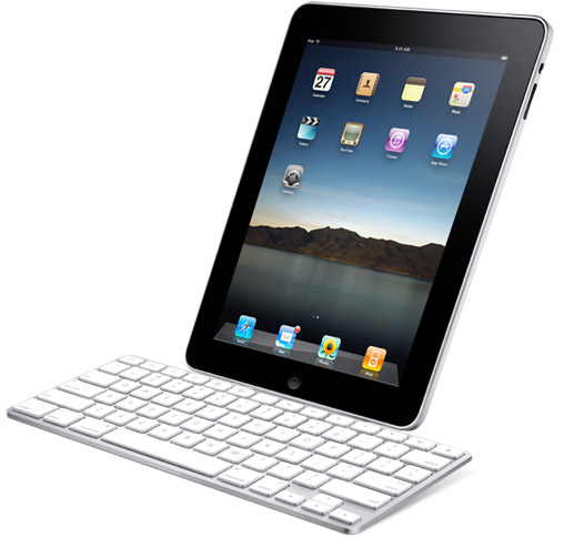 Can the iPad replace a PC or Mac?