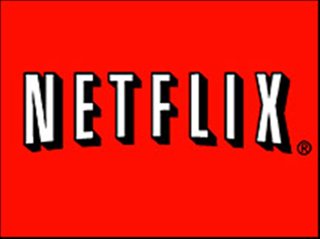 Netflix released in the UK…
